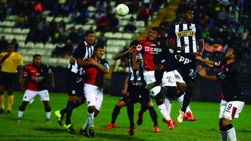 Entre sábado y domingo se juegan seis partidos por el Apertura