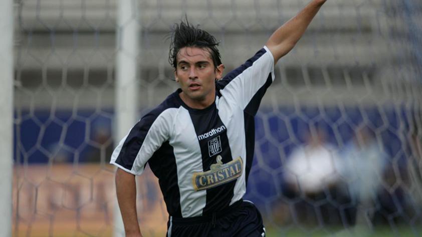 Martín Liguera, ex jugador de Alianza Lima, anunció su retiro de las canchas