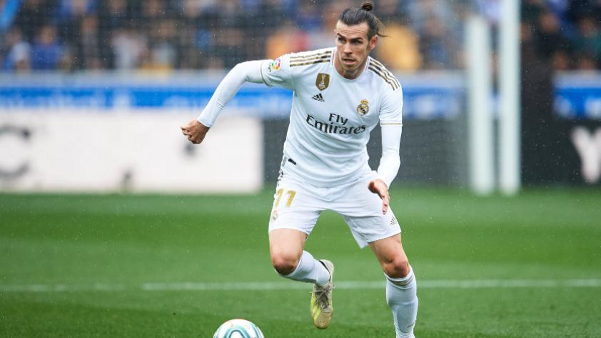 """Gareth Bale: """"No creo que haya una mejor asociación que Mourinho y Tottenham para tratar de ganar"""""""