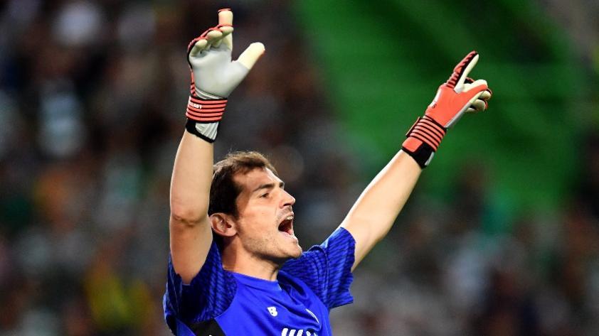 Se despide el portero y nace la leyenda: los increíbles números de Iker Casillas como futbolista profesional (VIDEO)