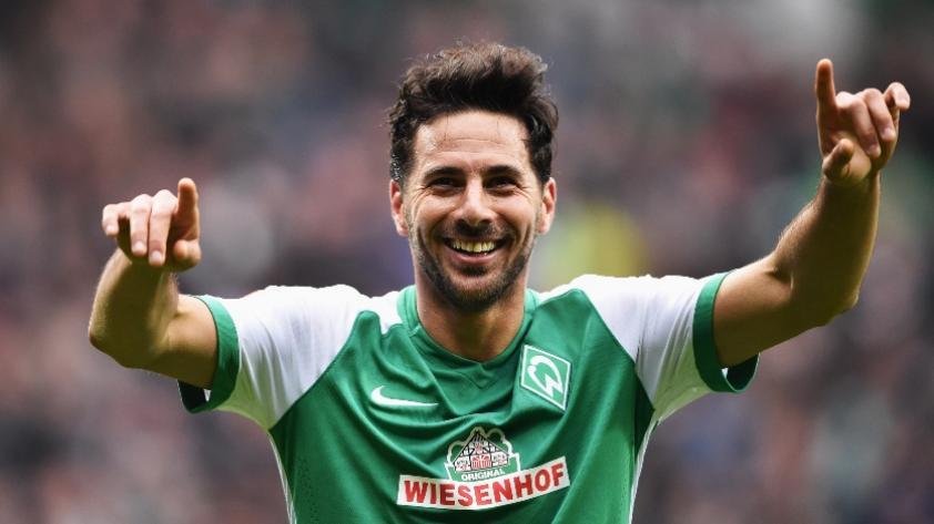 'Hombre Récord': Claudio Pizarro es el futbolista en actividad con más partidos en esta temporada de la Bundesliga 1