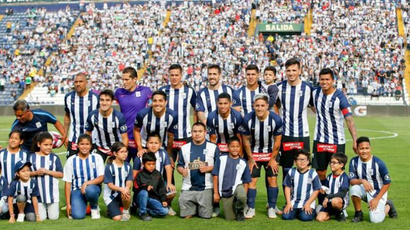¿Qué consiguió Alianza Lima para llegar a definir el título de la Copa Movistar?