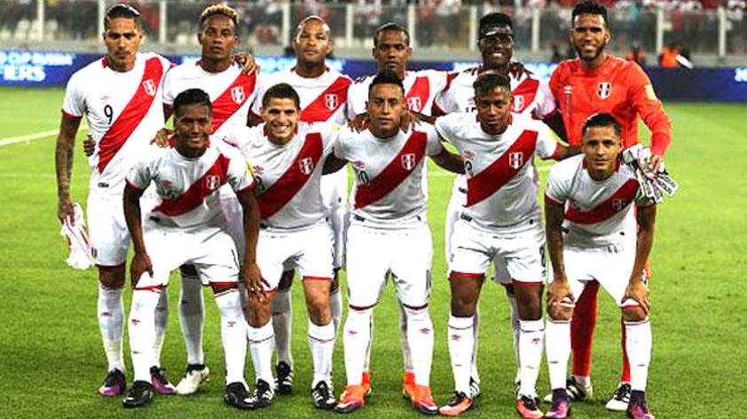 Selección Peruana volvió al puesto 15 del Ranking FIFA