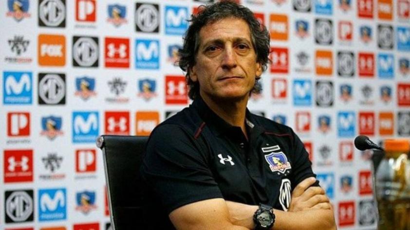 Mario Salas y su rotunda crítica al fútbol chileno