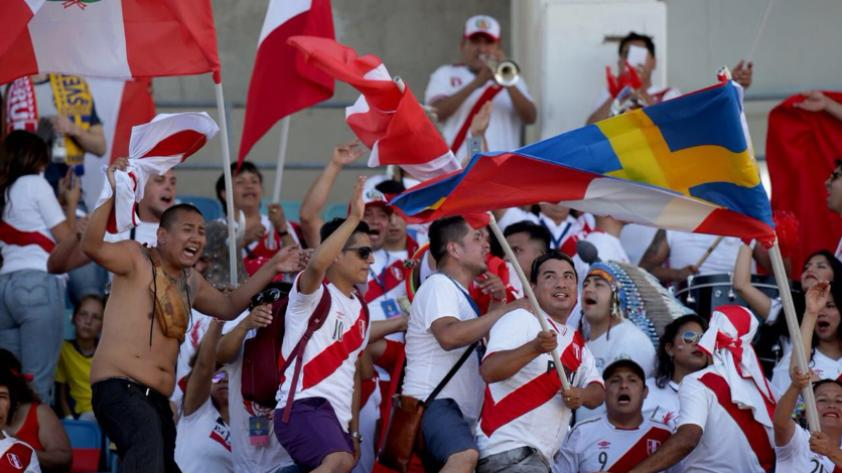 Clubes que cedan jugadores para Rusia 2018 recibirán compensación