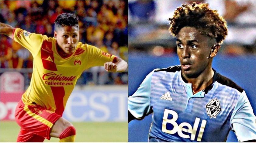 (VIDEO) Peruanos en el exterior: así fueron los goles de Rául Ruidíaz y Yordy Reyna en sus ligas