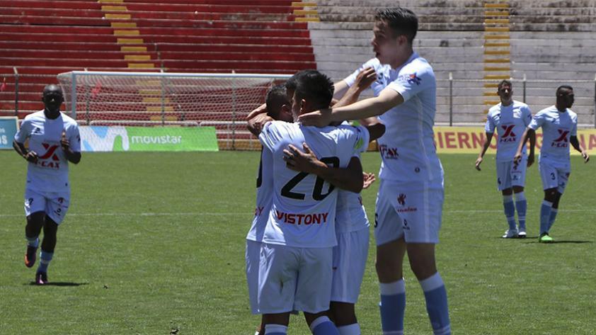 ¿Es Real Garcilaso el principal candidato a llevarse el Torneo Clausura?