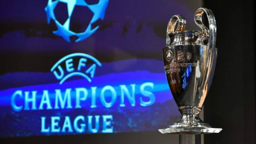 ¿Qué clubes serán los ganadores de los 8° de final de la Champions League?, esto dijo Mister Chip