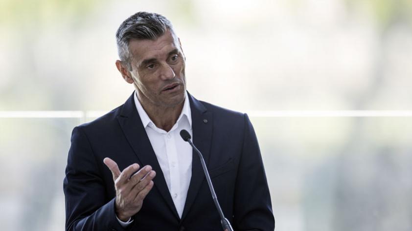 """Sergio Goycochea: """"Un empate le caería mejor a Perú que a Argentina"""""""