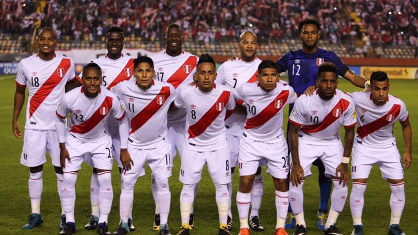 Confirmado: Los once elegidos de Perú para buscar la clasificación ante Nueva Zelanda