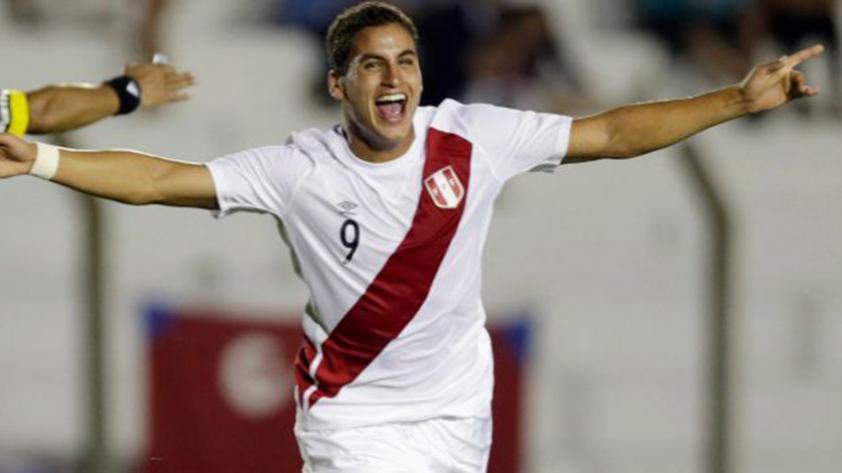 Succar, Gómez y Manzaneda, las novedades en la selección peruana