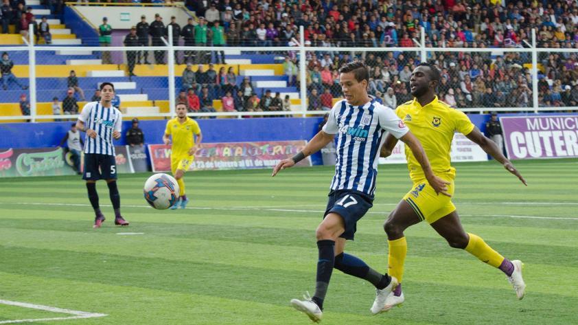 ¿Cómo le fue a Alianza Lima en la altura este 2017?