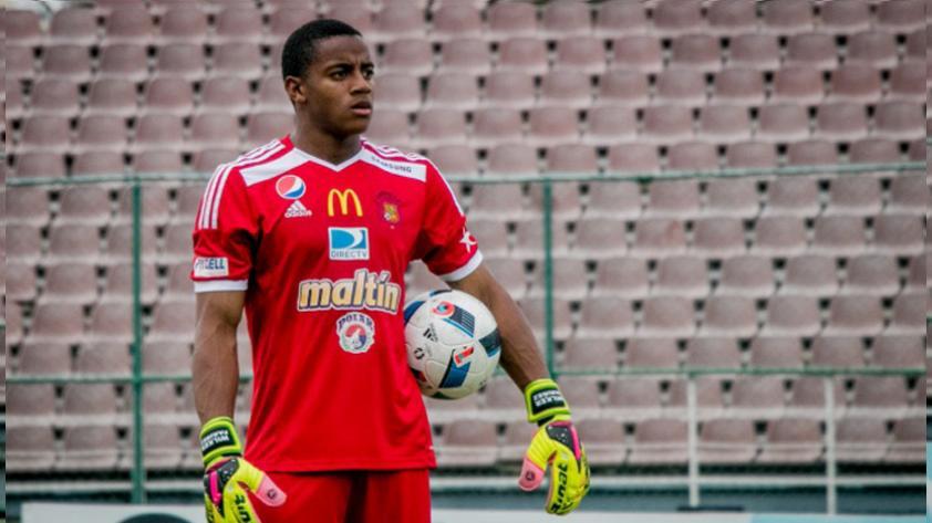 Wuilker Faríñez jugará en el Millonarios FC de Colombia