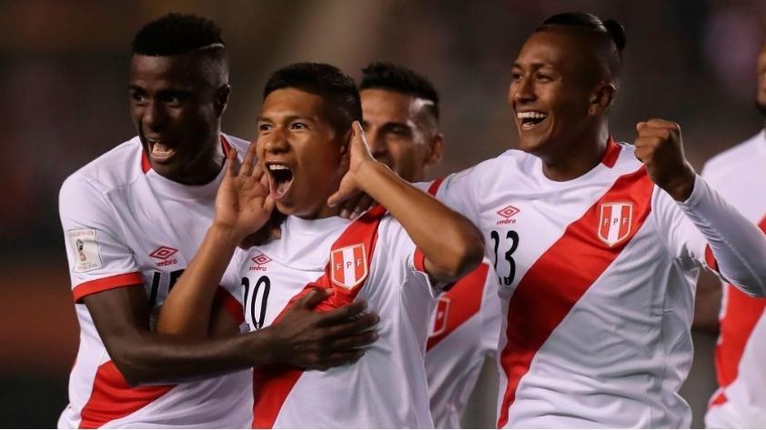 Ranking FIFA: Perú mantiene ubicación a menos de 100 días del Mundial Rusia 2018