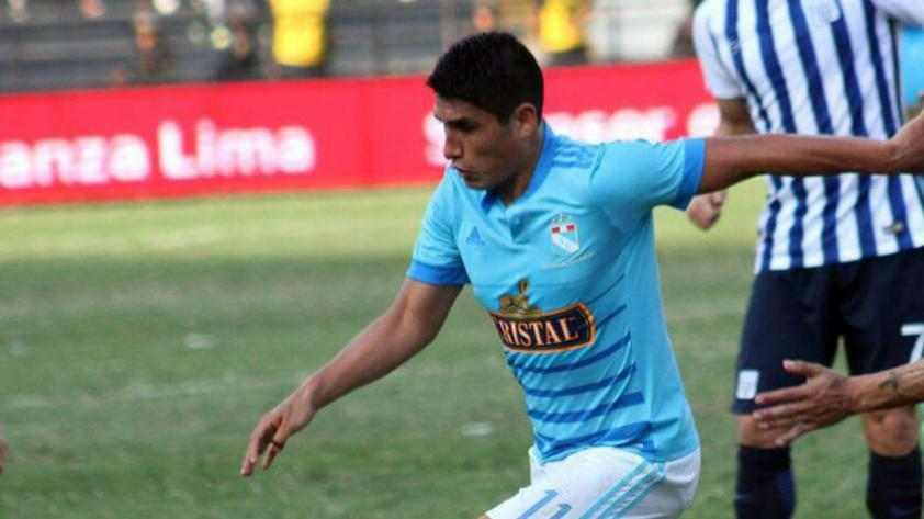 """Irven Ávila: """"Quiero triunfar afuera y poder volver a la selección peruana"""