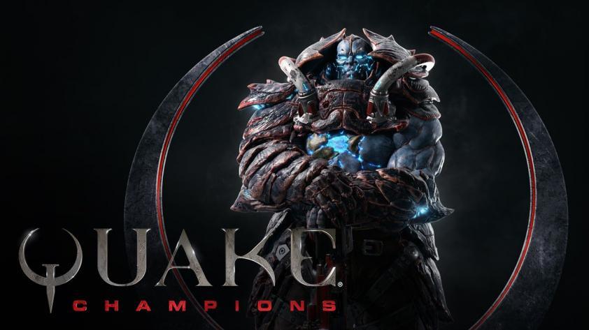 Quake Champions pasa a Acceso Anticipado el 22 de agosto