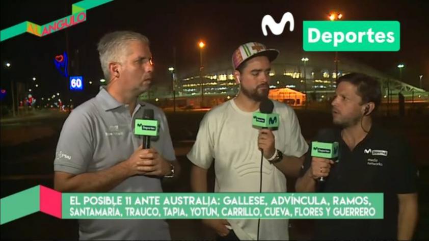 Al Ángulo: analizamos el último partido de la selección peruana en Rusia