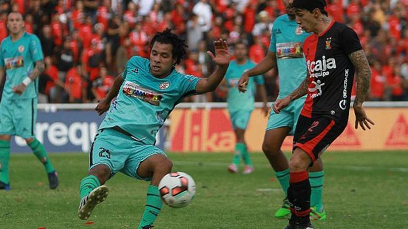 UTC vs MELGAR: empate sin goles en Cajamarca con buena actuación de Diego Penny