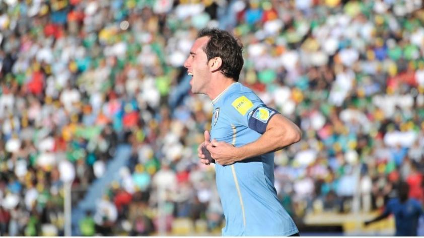 Selección de Uruguay: Godín sueña con el título