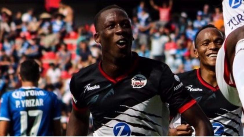 (VIDEO) Luis Advíncula: su impecable estado físico y generación de situaciones de gol con Lobos BUAP
