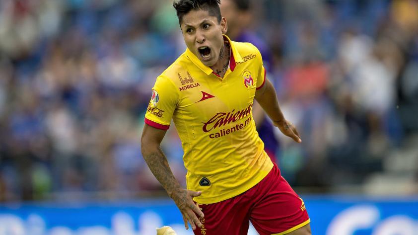 Lobos BUAP - Morelia: duelo de peruanos en la Liga MX