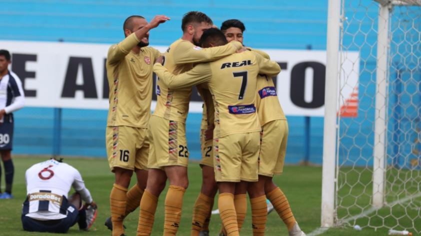 No levantan cabeza: Alianza Lima cayó 0-2 contra UTC y sigue sin ganar en la Liga 1 Movistar