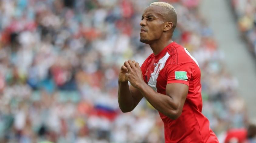 Representante de André Carrillo confirma interés de 5 ligas por el delantero de la Selección Peruana