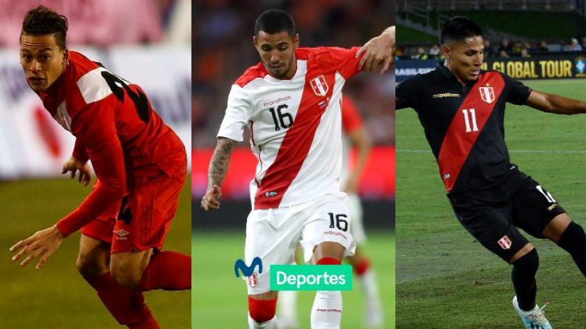 Sin Cueva ni Carrillo: la convocatoria de Ricardo Gareca para los últimos amistosos del 2019 (VIDEO)
