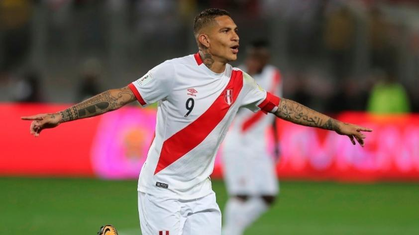 (VIDEO) Paolo Guerrero: