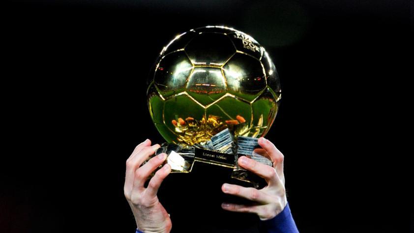 Los 30 futbolistas nominados al Balón de Oro 2017 de France Football