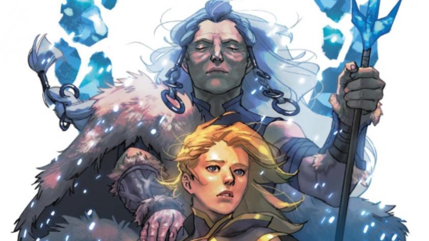 League of Legends lanzó su nuevo cómic producido junto a Marvel