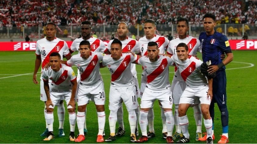 Selección Peruana jugará un amistoso ante Arabia Saudita previo a Rusia 2018