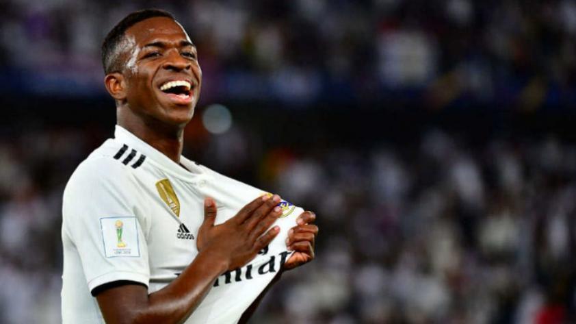 Todo por la gloria: Vinícius Junior quiere hacer historia en el Real Madrid