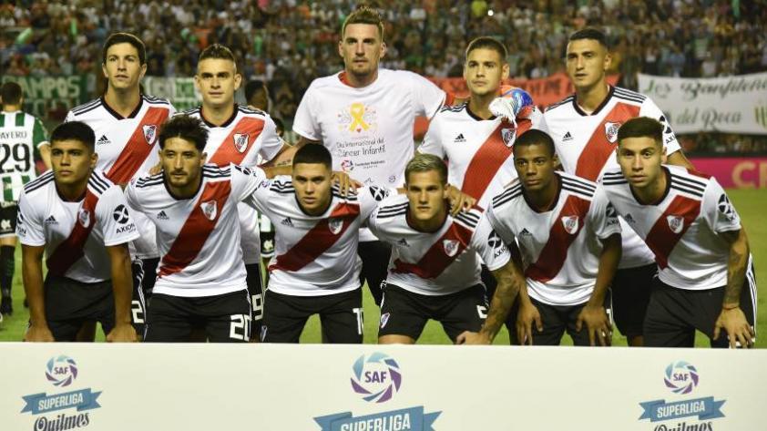 Alianza Lima vs River Plate: Gallardo anuncia la lista de convocados para partido contra íntimos en la Copa Libertadores