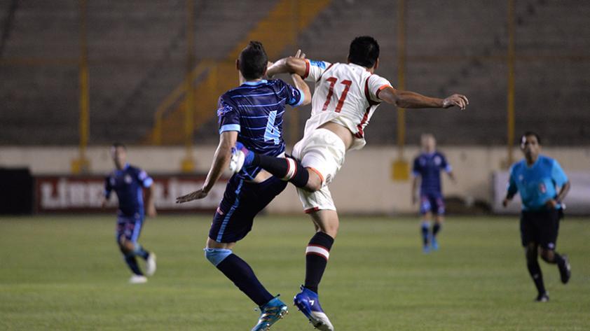 Real Garcilaso venció 3 - 1 a la U y lo dejó sin chances en el Torneo de Verano
