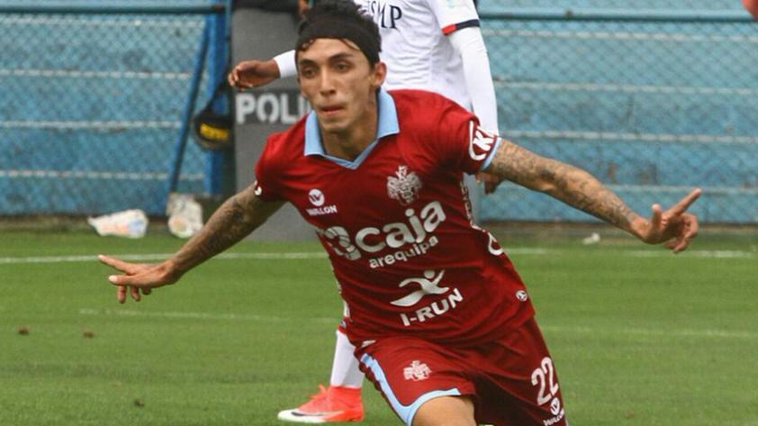 Melgar venció 2-0 a Alianza Atlético por la fecha 4 y se mantiene en la lucha por el Clausura