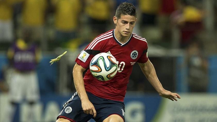 ¿Encajará James Rodríguez en el planteamiento del Bayern?