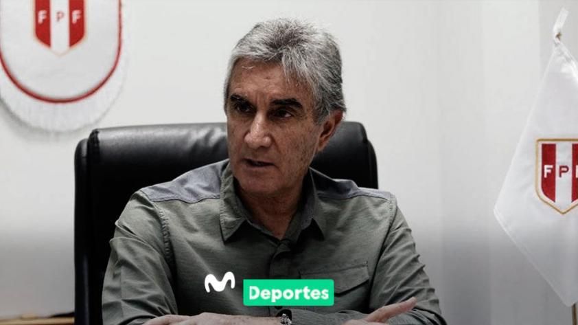 ¿Hay delantero con características similares a la de Paolo Guerrero en la Selección Peruana? Esto dijo Juan Carlos Oblitas