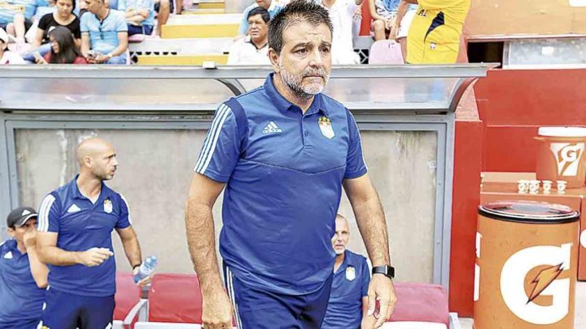 Dura crítica: Claudio Vivas habló sobre la salida de Manuel Barreto como DT de Sporting Cristal