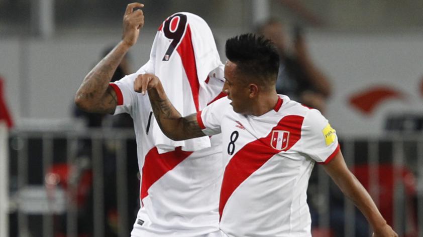 Curiosa estadística declara a Perú campeón de Rusia 2018