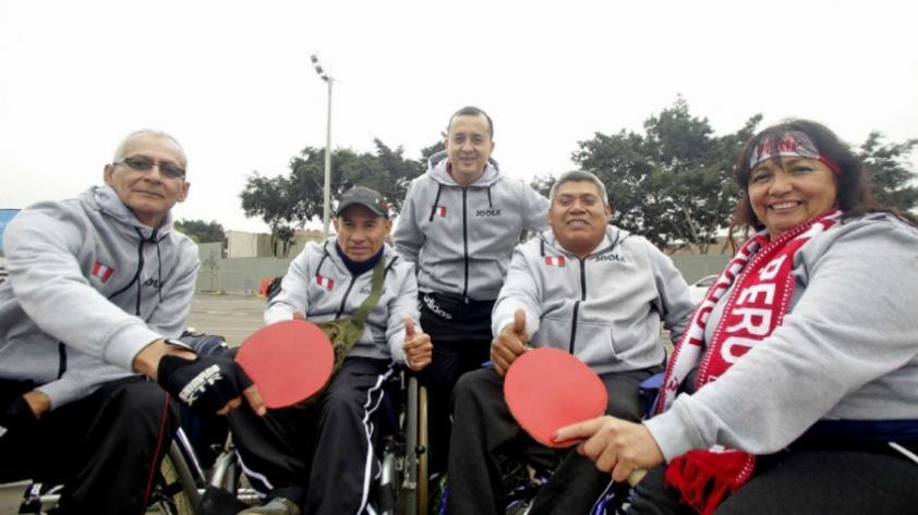 Juegos Parapanamericanos: conoce a los primeros para atletas peruanos que participarán en este evento