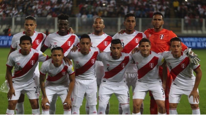 Selección Peruana: así quedaría la tabla si es que el TAS decide quitar los puntos por caso Cabrera