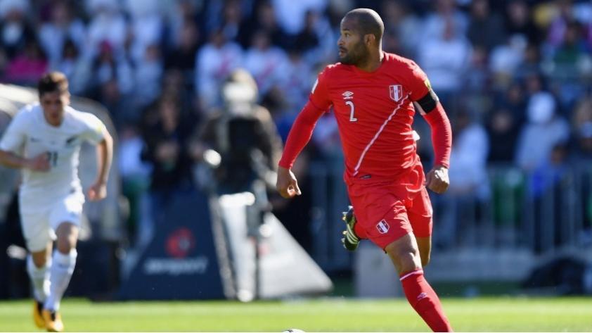 Selección Peruana: Alberto Rodríguez es la primera baja para chocar con Croacia e Islandia