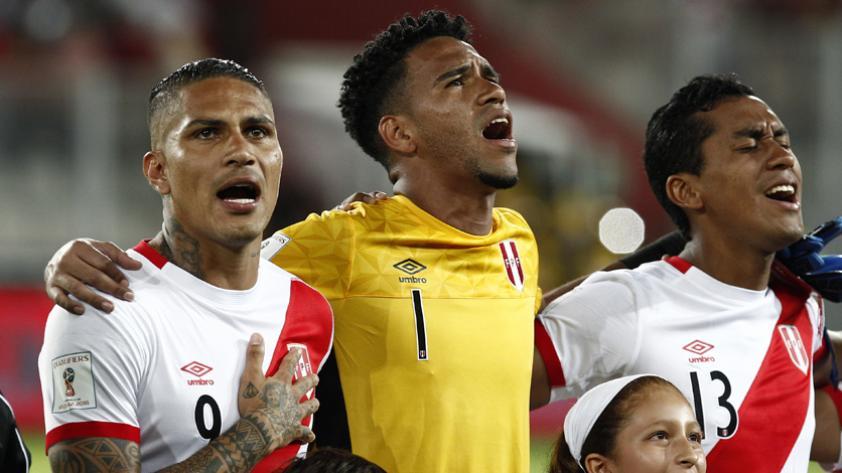 Selección Peruana: Ricardo Gareca dio a conocer la lista de  convocados para enfrentar el repechaje