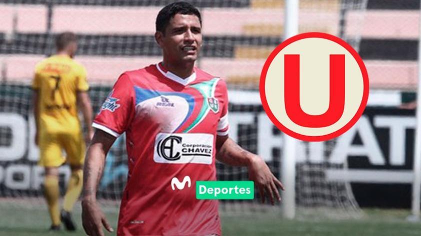 Liga 1: ¿Reimond Manco a un paso de fichar por Universitario?