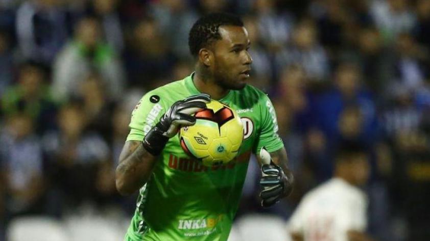 No seguirá en Universitario de Deportes: Carlos Cáceda firmará contrato de 3 años con Veracruz, ¿será prestado?