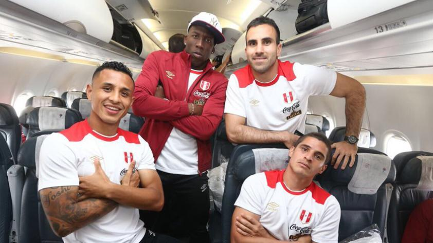 Selección Peruana: la fecha del viaje a Nueva Zelanda y el itinerario que cumplirá la bicolor
