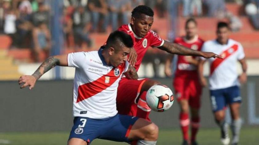Deportivo Municipal quiere jugar ante Universitario de Deportes en Villa el Salvador