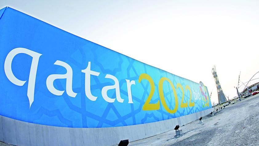 ¿Mundial del 2022 cambiaría de sede?
