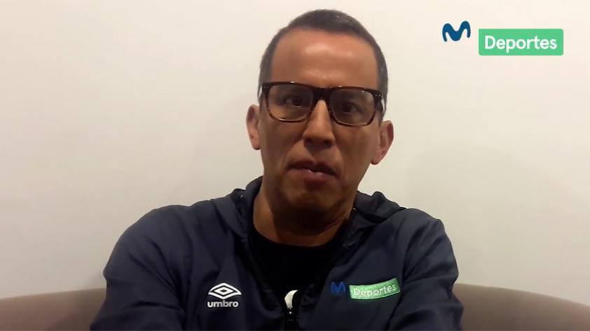 (VIDEO) ¿Cómo se prepara Daniel Peredo previo al partido con Argentina?